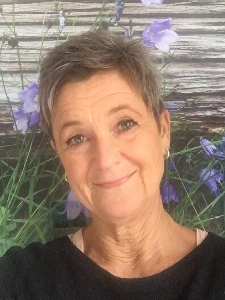 Helene Kjellin